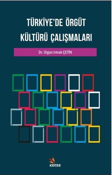 Türkiyede Örgüt Kültürü Çalışmaları.pdf
