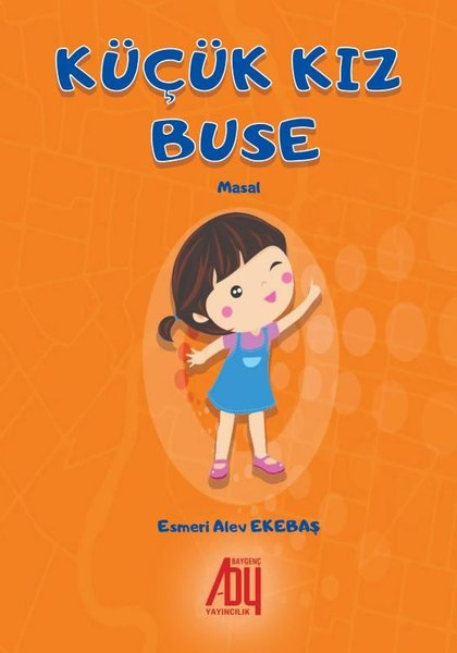 Küçük Kız Buse - Masal.pdf
