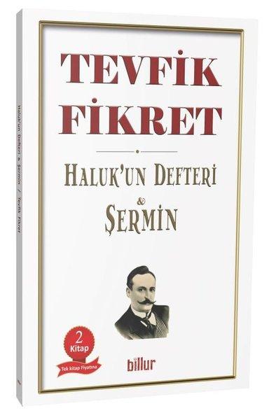 Halukun Defteri ve Şermin - 2 Kitap Bir Arada Tek Kitap.pdf
