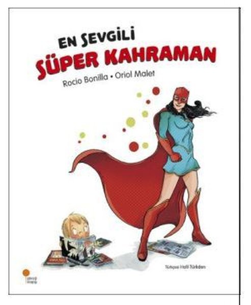 En Sevgili Süper Kahraman.pdf