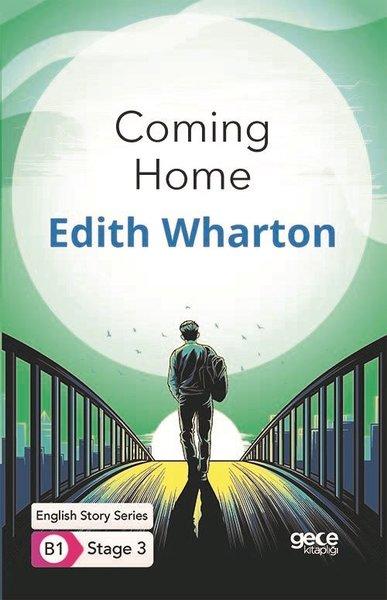 Coming Home - English Story Series - B1 Stage 3.pdf