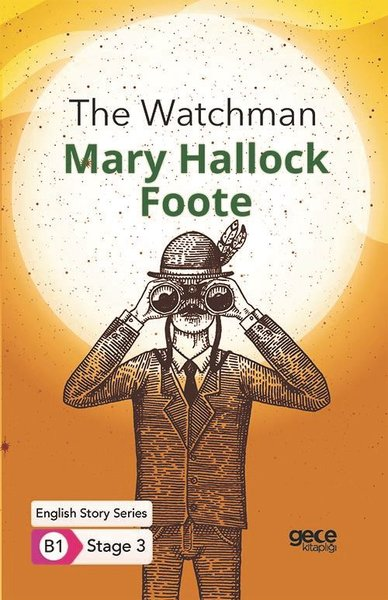 The Watchman - English Story Series - B1 Stage 3.pdf
