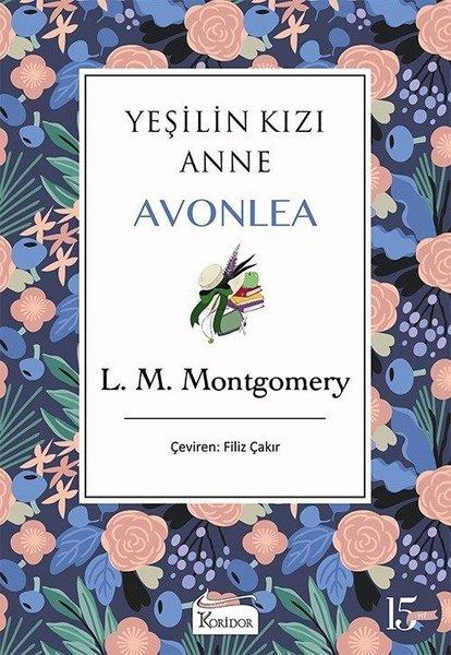 Yeşilin Kızı Anne Avonlea - Mor - Bez Ciltli.pdf