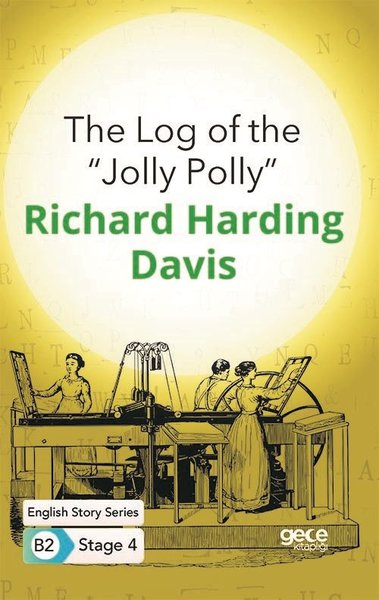 The Log of the Jolly Polly - English Story Series B2 - Stage 4.pdf
