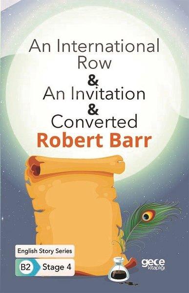 An International Row - An Invitation - Converted - English Story Series - B2 Stage 4.pdf