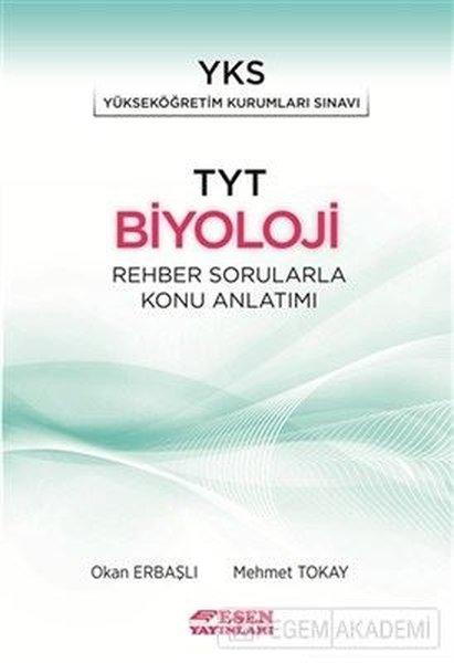 TYT Biyoloji Rehber Sorularla Konu Anlatımı.pdf