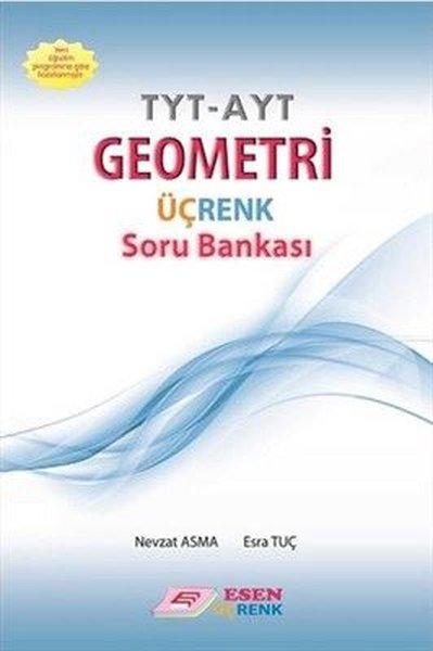 Üç Renk TYT - AYT Geometri Soru Bankası.pdf