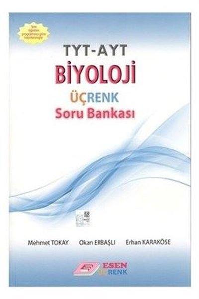 Üç Renk TYT - AYT Biyoloji Soru Bankası.pdf