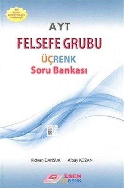 Üç Renk AYT Felsefe Grubu Soru Bankası.pdf