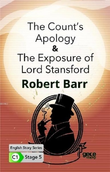 The Counts Apology - The Exposure of Lord Stansford - English Story Series - C1 Stage 5.pdf