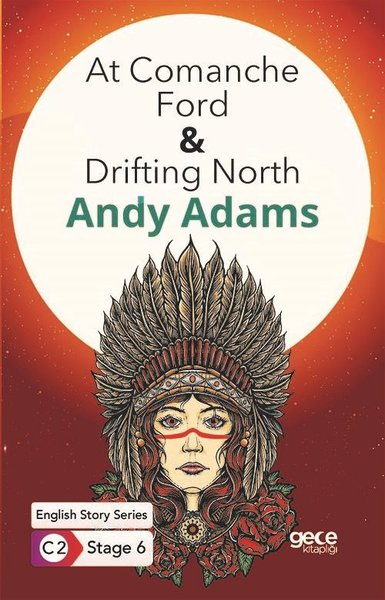 At Comanche Ford - Drifting North - English Story Series - C2 Stage 6.pdf