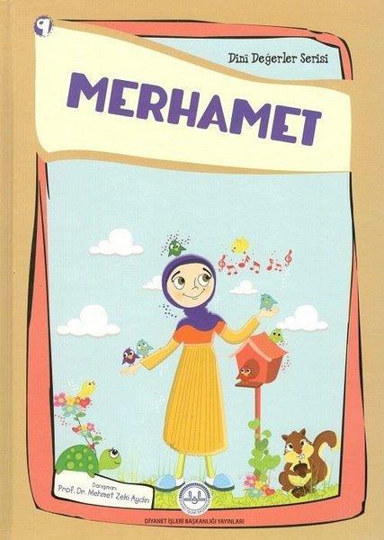 Merhamet - Dini Değerler Serisi 9.pdf