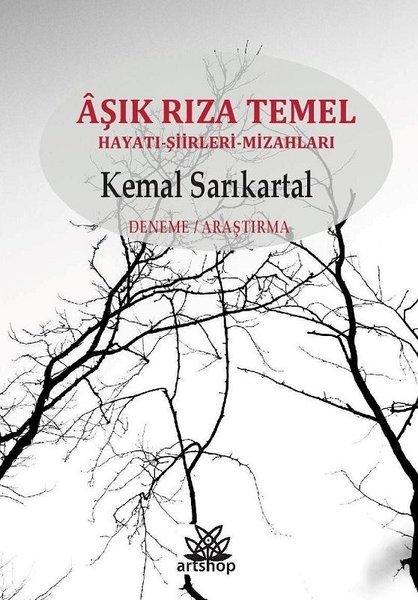 Aşık Rıza Temel: Hayatı - Şiirleri - Mizahları.pdf