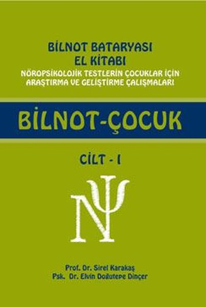 Bilnot Bataryası El Kitabı Cilt 1 - 2.pdf