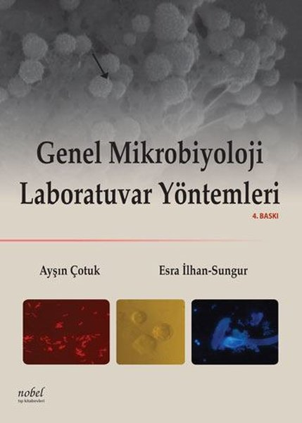 Genel Mikrobiyoloji Laboratuar Yöntemleri.pdf