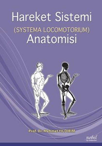 Hareket Sistemi Anatomisi - Systema Locomotorıum.pdf