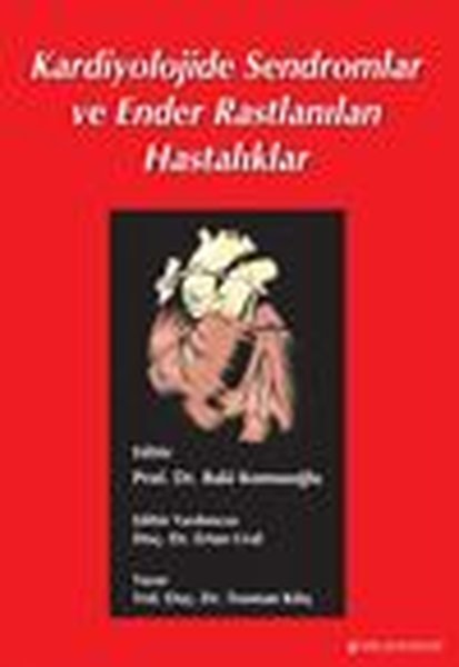 Kardiyolojide Sendromlar Ve Ender Rastlanılan Hastalıklar.pdf