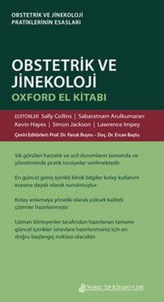 Oxford Obstetrik ve Jinekoloji El Kitabı.pdf