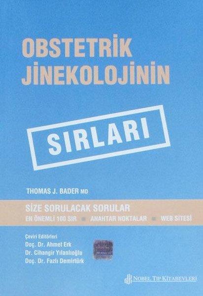 Sırlar Serisi - Obstetrik Ve Jinek. Sırları.pdf