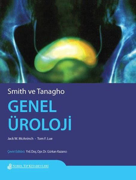 Smith ve Tanagho - Genel Üroloji.pdf