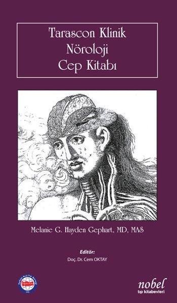 Tarascon Klinik Nöroloji Cep Kitabı - Gephart.pdf