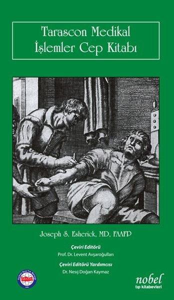 Tarascon Medical İşlemler Cep Kitabı - Esherick.pdf