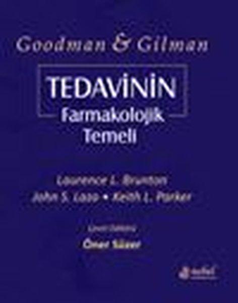 Tedavinin Farmakolojik Temeli - Goodman.pdf