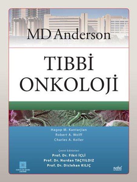 Tıbbi Onkoloji - Md Anderson.pdf
