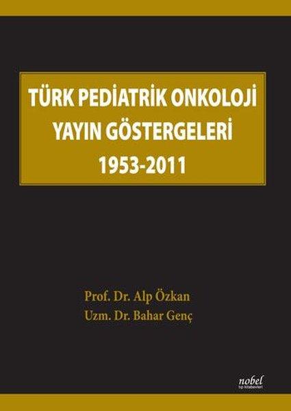Türk Pediatrik Onkoloji Yayın Göstergeleri.pdf