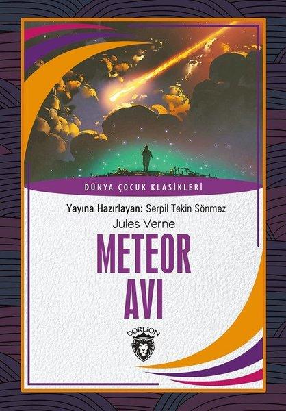 Meteor Avı - Dünya Çocuk Klasikleri.pdf
