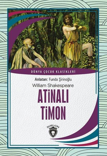 Atinalı Timon - Dünya Çocuk Klasikleri.pdf