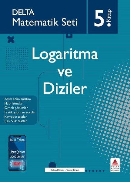 Matematik Seti 5.Kitap - Logaritma ve Diziler.pdf