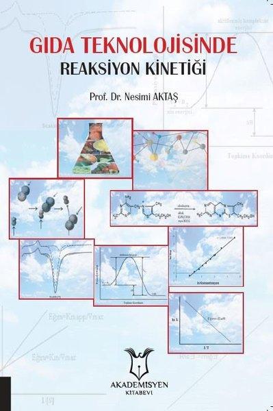 Gıda Teknolojisinde Reaksiyon Kinetiği.pdf