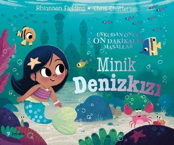 Minik Deniz Kızı - Uykudan Önce On Dakikalık Masallar.pdf