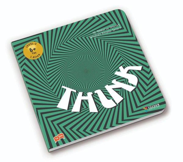 Think - 6+ Yaş Level 3 1.Kitap - Q ve Yetenek Geliştiren Kitaplar Serisi.pdf