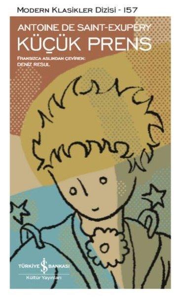Küçük Prens - Modern Klasikler 157.pdf
