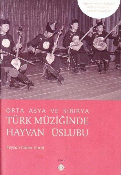 Orta Asya ve Sibirya Türk Müziğinde Hayvan Üslubu.pdf
