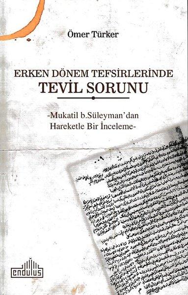 Erken Dönem Tefsirlerinde Tevil Sorunu.pdf