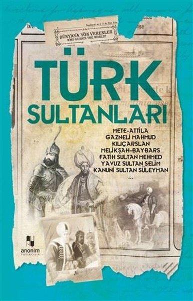 Türk Sultanları.pdf