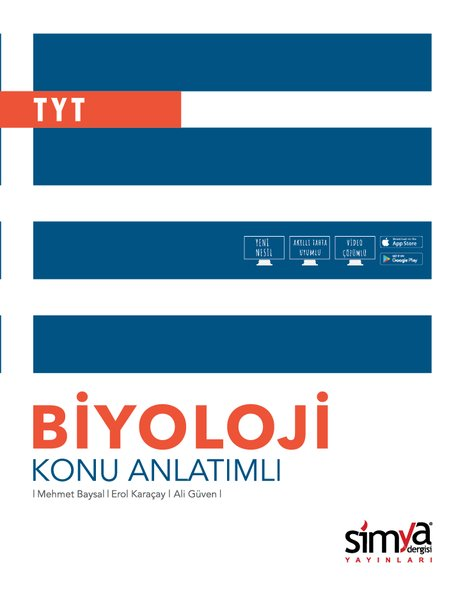 12. Sınıf Biyoloji TYT Konu Anlatımlı.pdf