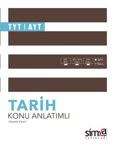 12. Sınıf Tarih TYT - AYT Konu Anlatımlı.pdf