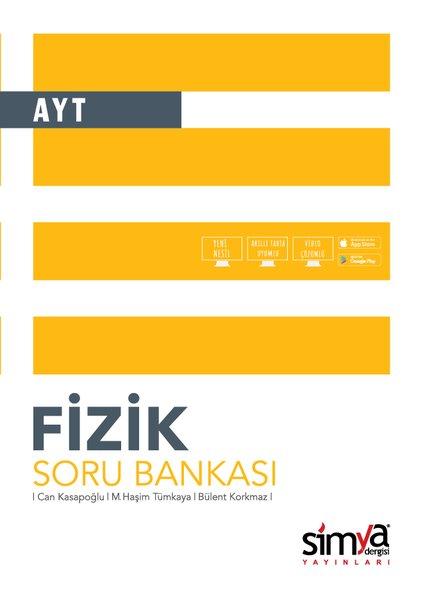 12. Sınıf Fizik AYT Soru Bankası.pdf