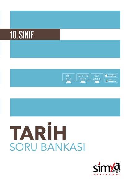 10. Sınıf Tarih Soru Bankası.pdf