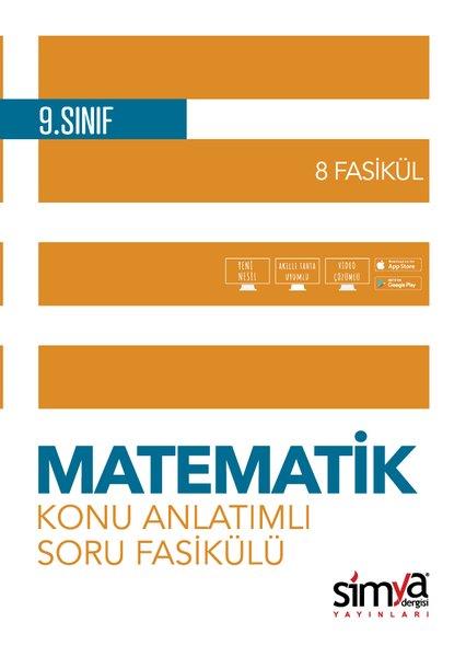 9. Sınıf Matematik Konu Özetli Soru Fasikülü - 8 Adet.pdf