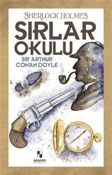 Sherlock Holmes - Sırlar Okulu.pdf