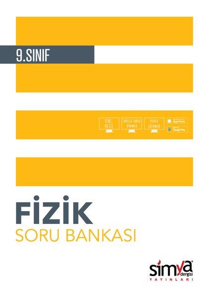 9. Sınıf Fizik Soru Bankası.pdf