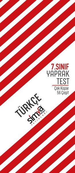 7. Sınıf Türkçe Çek Kopar.pdf
