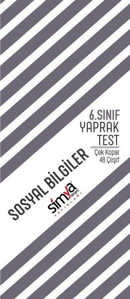 6. Sınıf Sosyal Bilgiler Çek Kopar.pdf