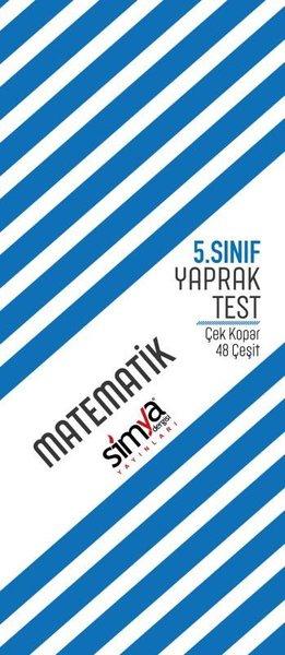 5. Sınıf Matematik Çek Kopar.pdf