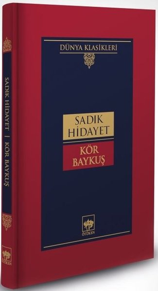 Kör Baykuş - Dünya Klasikleri.pdf